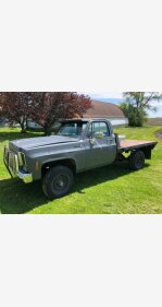 1977 Chevrolet C/K Truck for sale 101194712